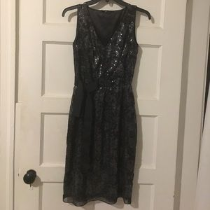 Elie Tahari Dress Size:2